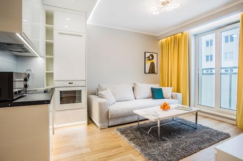 VISENTO Apartments Kreta 52-54, Białystok City