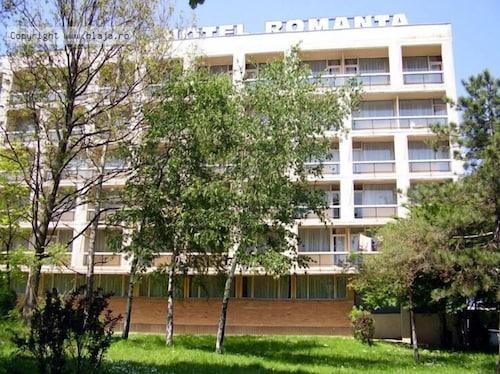 AGORA HOTEL, Mangalia