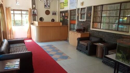 Lanet Matfam Resort, Nakuru Town East