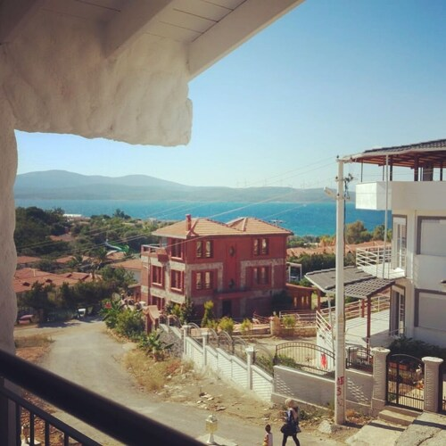 Akkum Hotel, Seferihisar