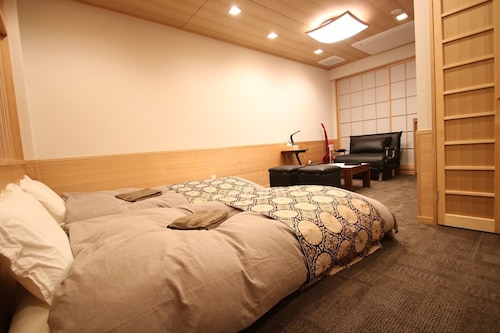 Kyoto Guest House Gion, Kyoto