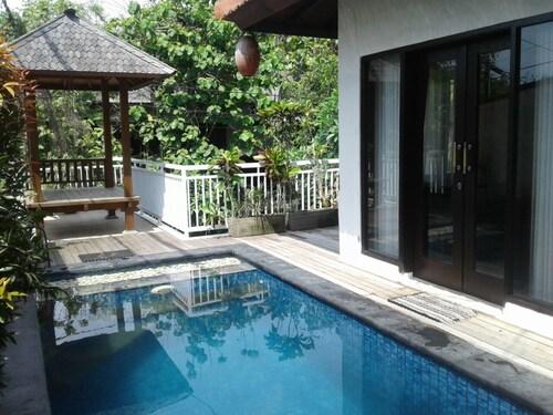 Kunigen Villa Jimbaran Bali, Badung