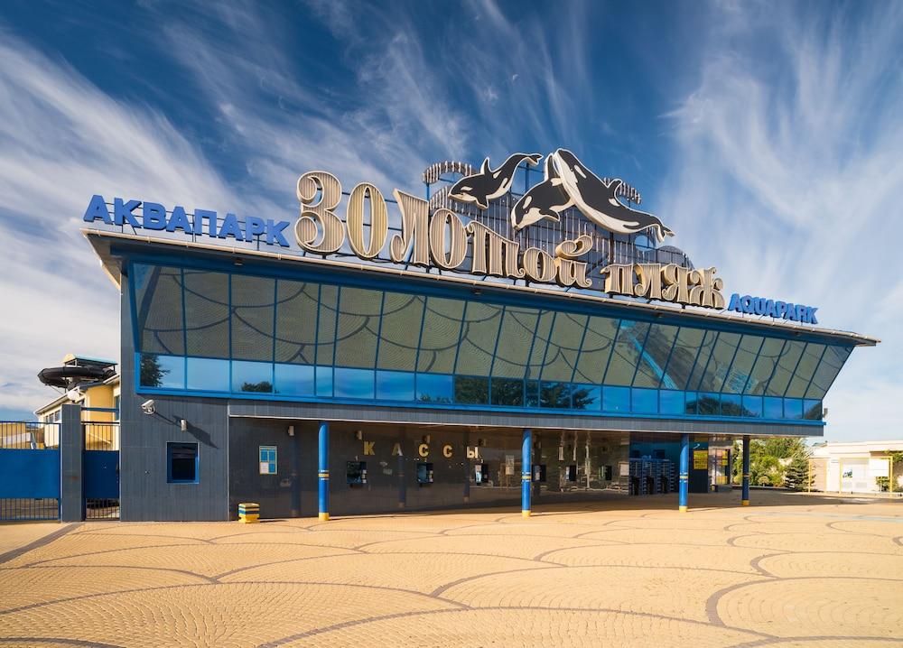 Гранд-отель «Валентина»