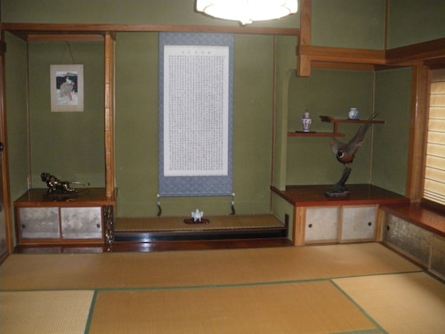 Maidohaya Fukutatei, Takaoka