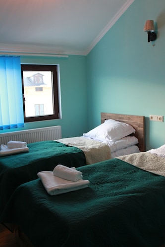Hotel Shirim, Dusheti