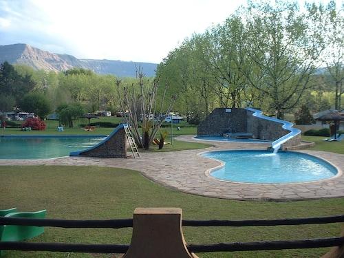 Dragon Peaks Mountain Resort, Uthukela