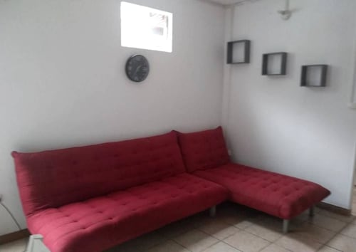 House With 2 Bedrooms in St Joseph, With Wonderful Mountain View and T, Le Tampon
