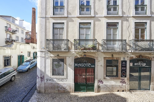 Salgadeiras Suites, Lisboa