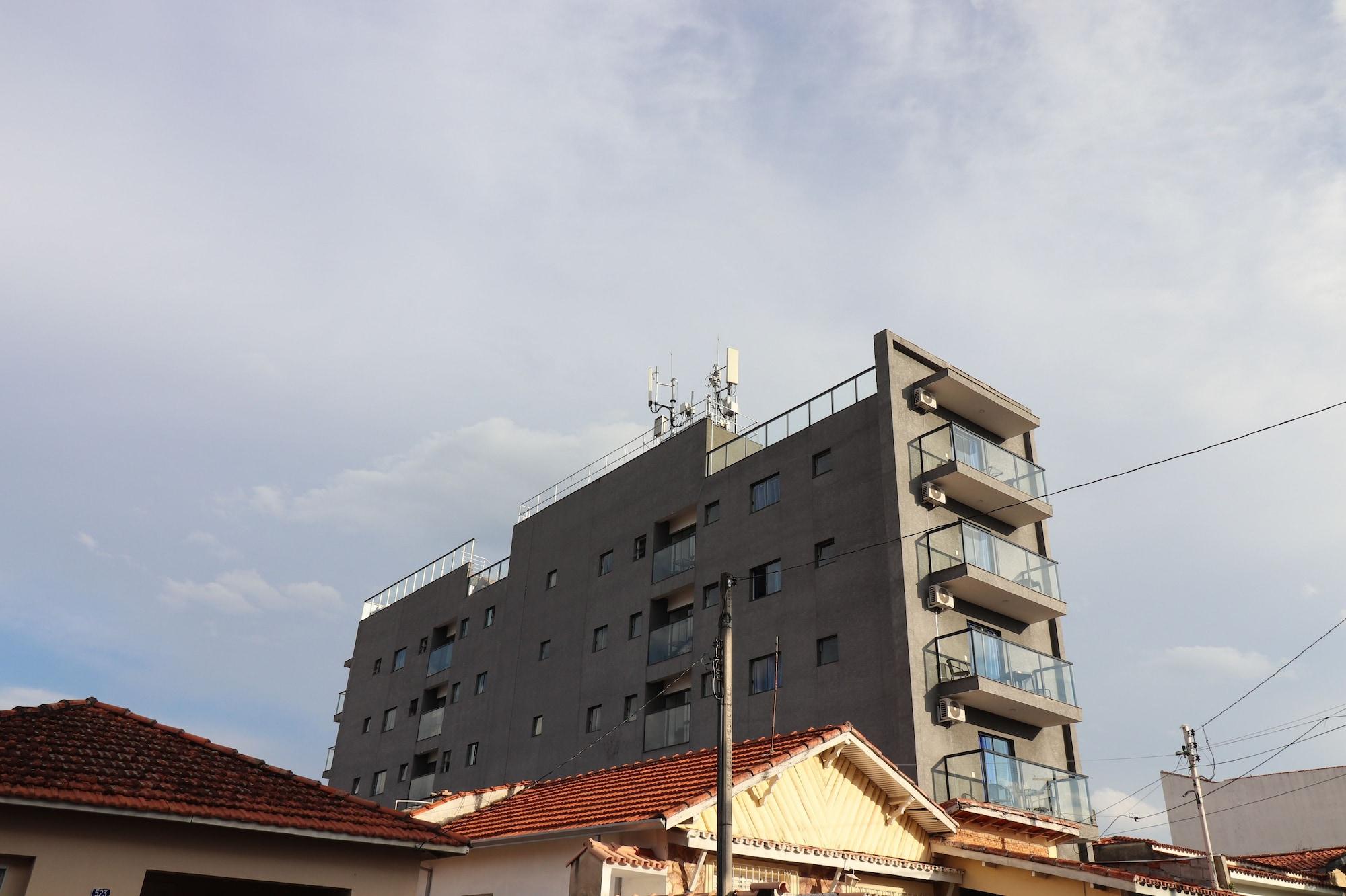 Apart-hotel Atibaia, Atibaia