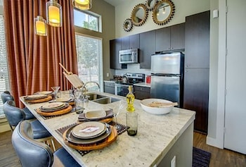 Apartments-Stay Smart Dallas