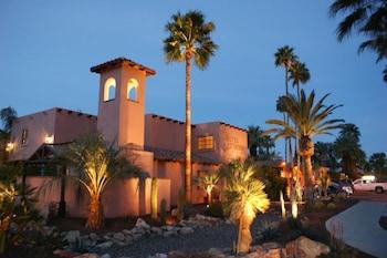 Hotel - Hotel California