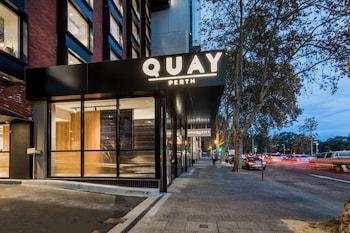 Hotel - Quay Perth