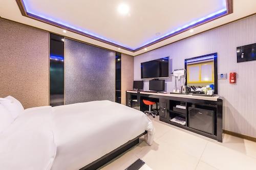 SOL Hotel, Eun-pyeong