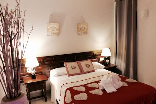 AMPG Erts Bed and Breakfast,
