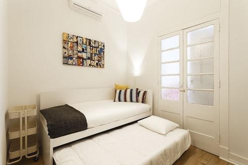 Fanqueiros Deluxe Apartment, Lisboa