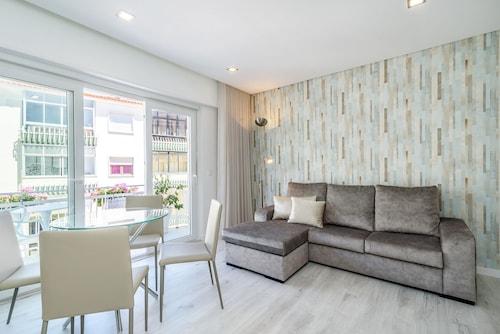 Parede Deluxe Apartment, Cascais