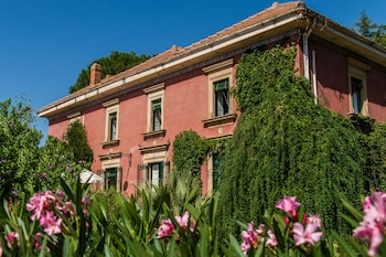 Hotel - Villa Diana