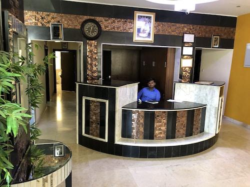 Al Mabilah Hotel LLC, A Seeb