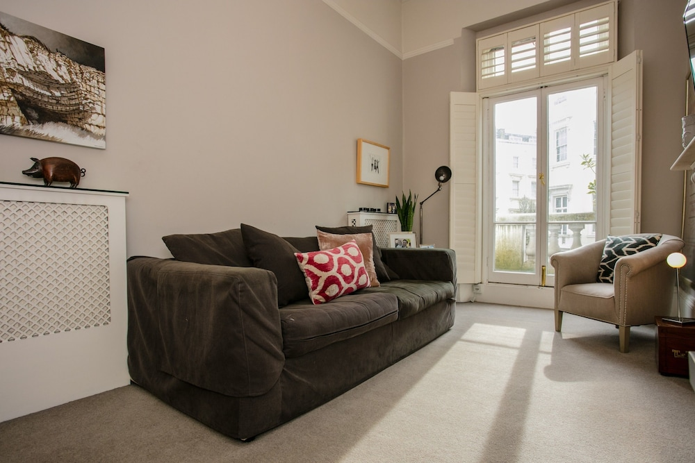 1 Bedroom Apartment in the Heart of Pimlico