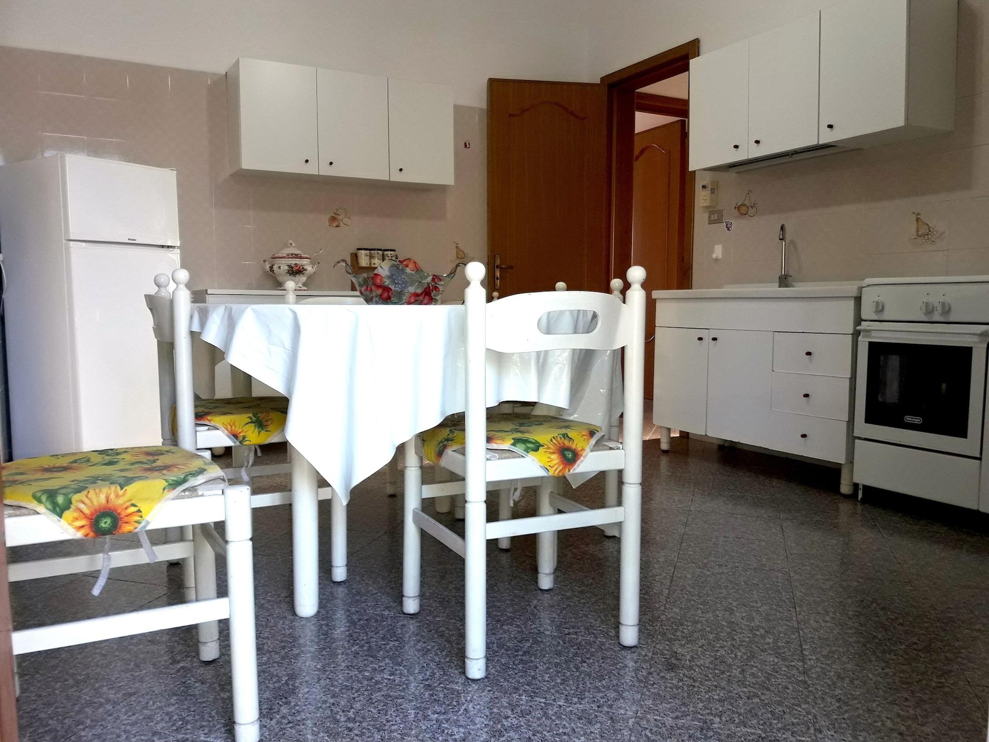 Casa Via Otranto 2, Lecce