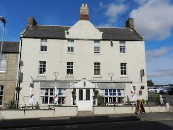 Hotel - The Castle Hotel