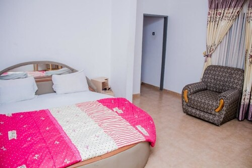 Elizz Guest House, Accra
