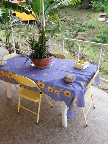 House With 3 Bedrooms in Le Lamentin, With Terrace and Wifi, Le Lamentin