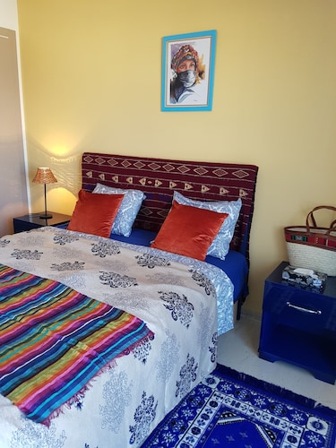 The pearl appartement sousse, Hammam Sousse