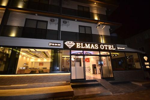 Karasu Elmas Otel, Karasu