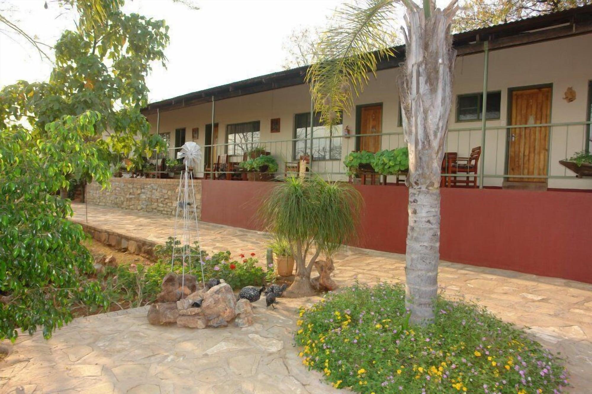 Toko Kamanjab Lodge & Safari, Kamanjab