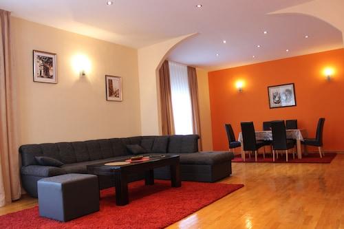 Apartman Buna, Sarajevo