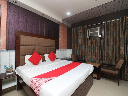 OYO 28628 Hotel Himgiri Residency, Hardwar
