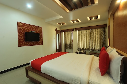 OYO 3271 Hotel Jaysanthi, The Nilgiris