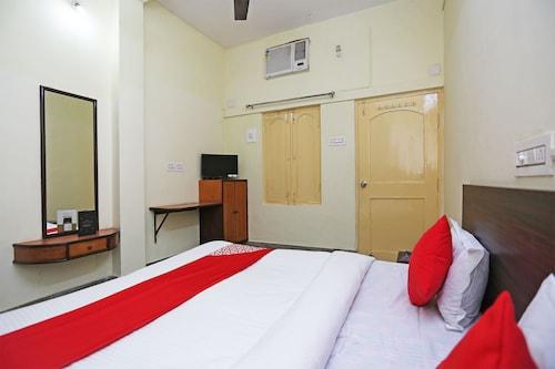 OYO 26808 Shree Ram Residency, Cuttack