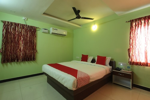 OYO 23426 Jr Guest Home, Coimbatore