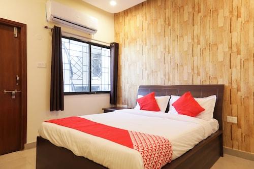 OYO 18305 Trance Hospitality Services, Nagpur