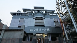 OYO 23721 Bd Guest House