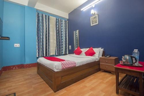 OYO 26748 Palkyi Lodge, Darjiling
