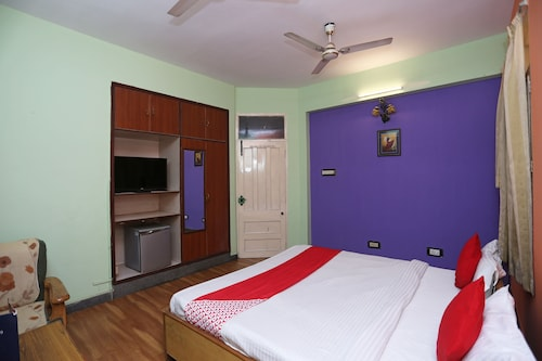 OYO 10674 Hotel Royal Inn, Patna