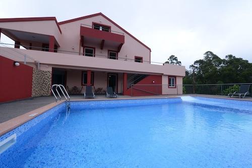 Quinta do Frizado, Calheta