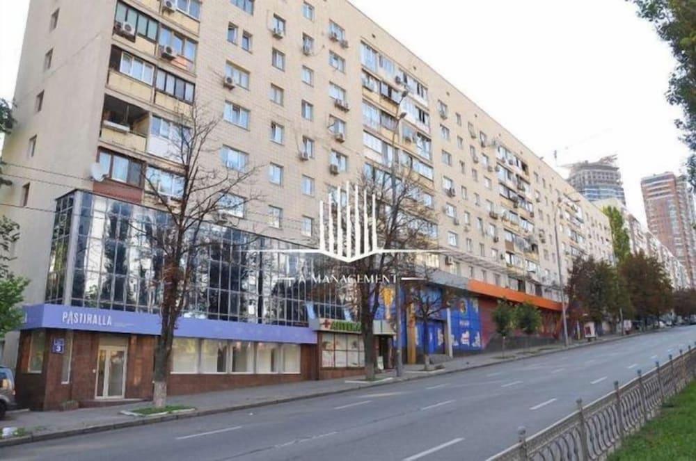 Апарт-отель «Арена Саммит»