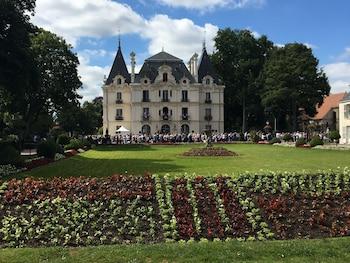 Hotel - Au Bois Dormant