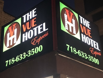 景觀快捷飯店 The Vue Hotel Express