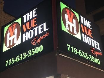 景觀快捷飯店 The Vue Hotel Express