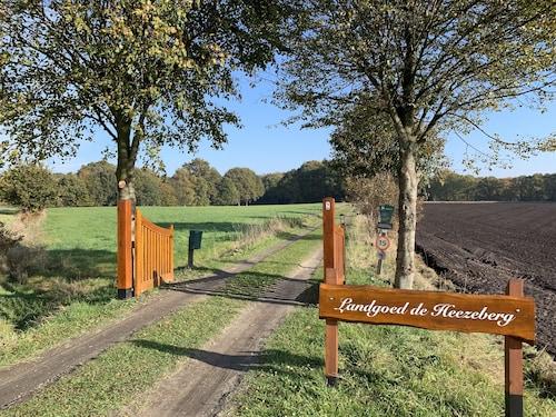 Landgoed De Heezeberg, Westerveld