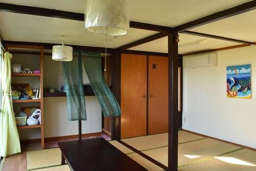 hanagushiku, Nakijin