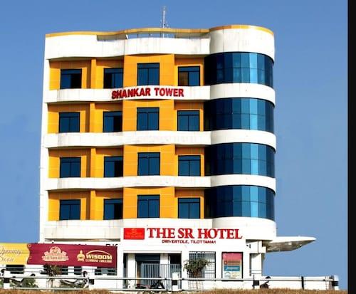 The SR Hotel, Lumbini