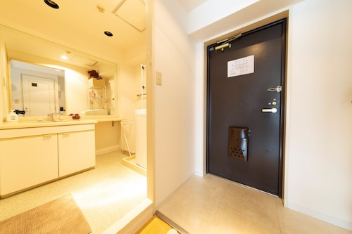 Comfort Self Hotel Rebanga Tenjinbashi AP, Osaka