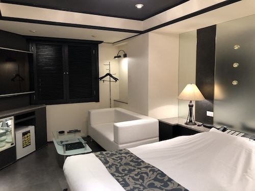 Hotel ALL-INN G – Adults Only, Toshima