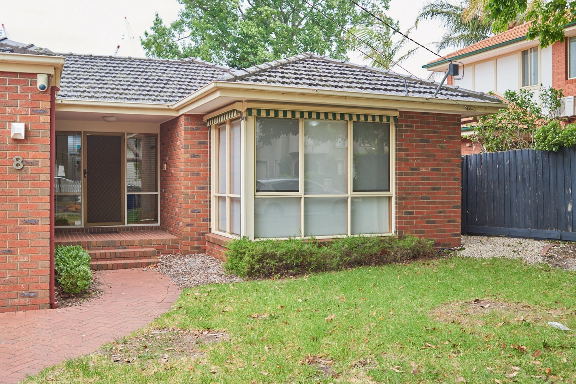 Spacious family home St Kilda, Glen Eira - Caulfield